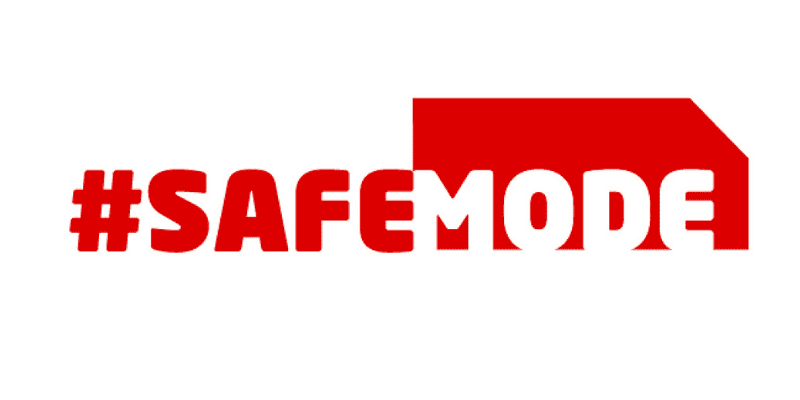 SafeMode: supporting regional salons return to work