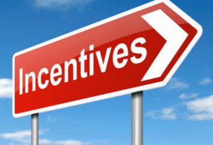Government announces additional employer incentives