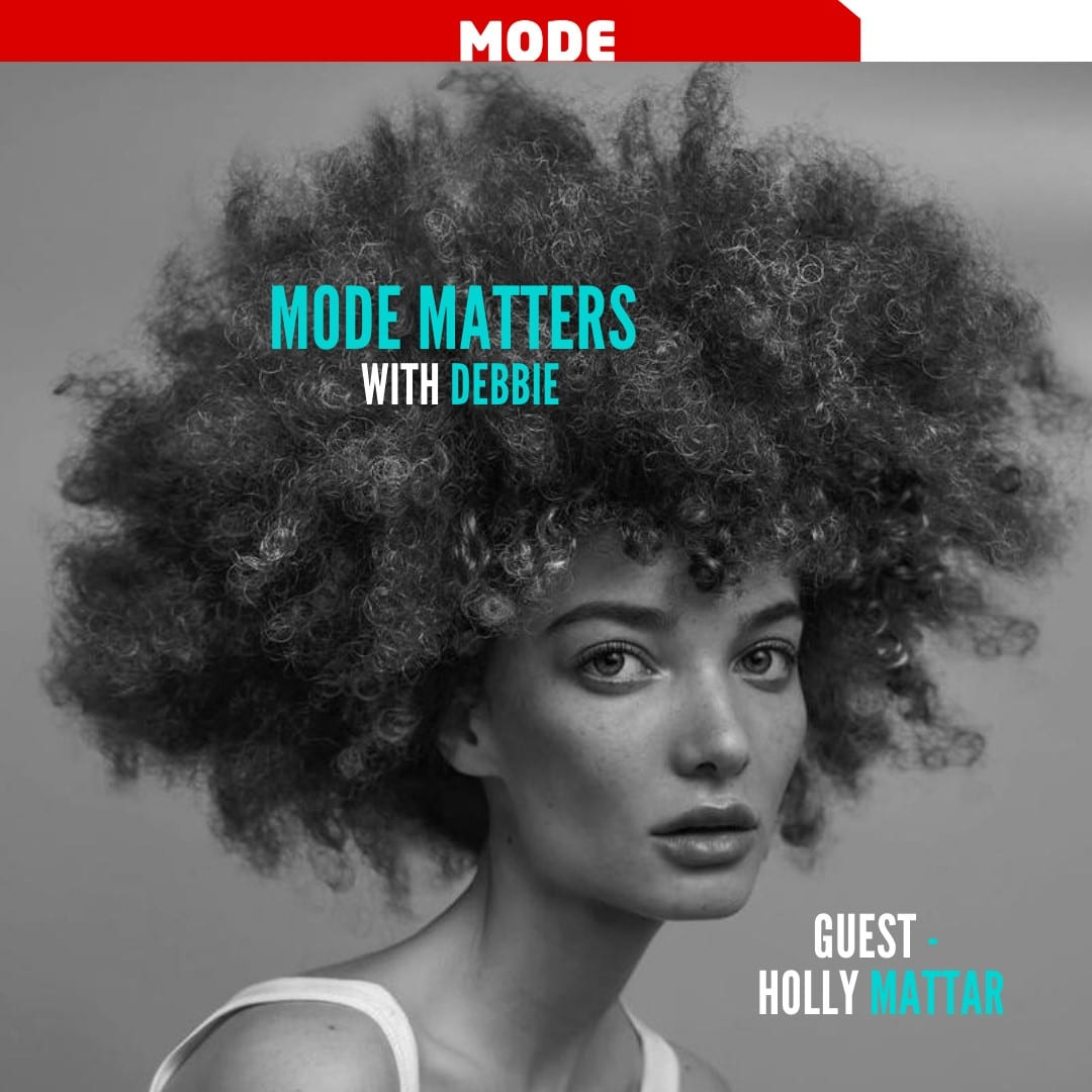 You are currently viewing Mode Matters with Holly Mattar